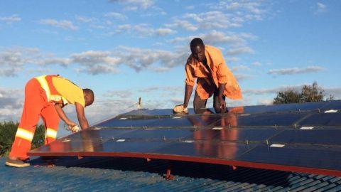 School Solarization